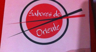 Photo of Japanese Restaurant Sabores do Oriente at Av. Canadá, 560, Cambé 86181-070, Brazil