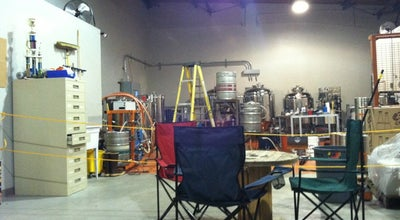 Photo of Brewery Wanderlust Brewing Company at 1519 N Main St, Flagstaff, AZ 86004, United States