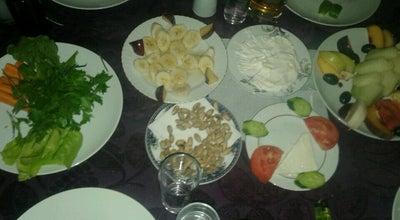 Photo of Nightclub taverna65 at Zübeyde Hanım Caddesi, Van, Turkey