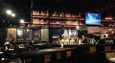 Photo of Italian Restaurant Settebello Pizzeria at 2760 Seaglass Way, Oxnard, CA 93036, United States