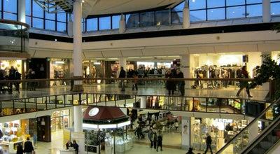 Photo of Tourist Attraction CinecittaDue centro commerciale at Viale Palmiro Togliatti 2, Rome 00173, Italy