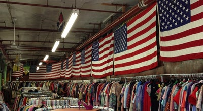 Photo of Thrift / Vintage Store Urban Jungle at 118 Knickerbocker Ave, Brooklyn, NY 11237, United States