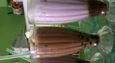 Photo of Cafe Bubble Drink at Jl. Niaga, Singkawang 79123, Indonesia