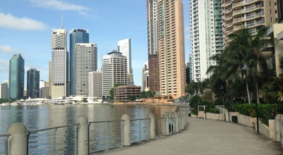 Photo of Trail Brisbane River Walk at Brisbane River, Brisbane, QL 4000, Australia