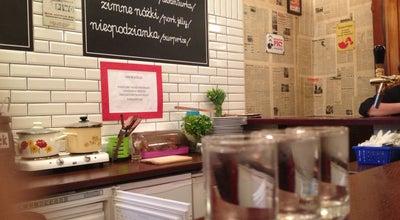 Photo of Bar Pijalnia Wódki i Piwa at Szewska 20, Kraków, Poland