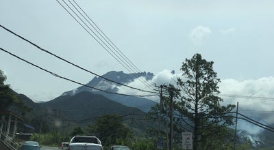 Photo of National Park Kinabalu National Park at Malaysia