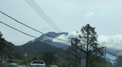 Photo of National Park Kinabalu National Park at Malaysia