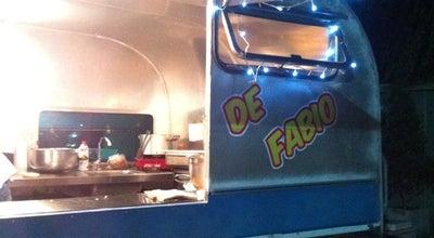 Photo of Food Truck El Puesto de Fabio at Roque Saenz Peña 1159, San Isidro, Argentina