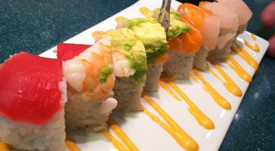 Photo of Sushi Restaurant Sushi Town at 18033 Nw Evergreen Pkwy M, Beaverton, OR 97006, United States