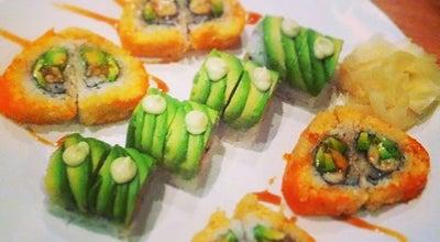 Photo of Sushi Restaurant Sushi Monster at 935 W Clark Ln, Farmington, UT 84025, United States