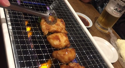Photo of BBQ Joint みかわ家 at 駅前大通1-114, 豊橋市 440-0888, Japan