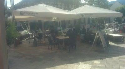 Photo of Bar City Lounge at Hetzelgalerie 1, Neustadt an der Weinstraße 67433, Germany