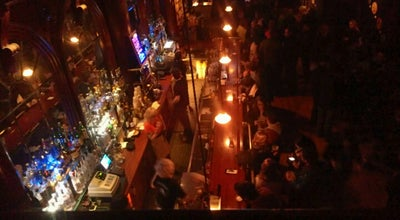 Photo of Rock Club The Uptown Nightclub at 1928 Telegraph Ave, Oakland, CA 94612, United States