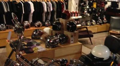Photo of Motorcycle Shop Machina Helmets And Parts at Av. Raja Gabaglia 4747, Belo Horizonte, Brazil