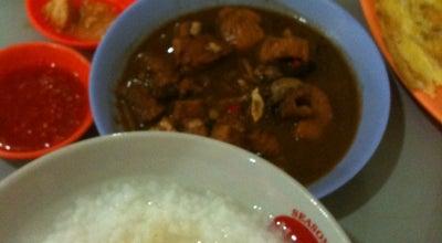 Photo of Chinese Restaurant Selera Malam at Jl. Potong Lembu Lr. Banjar No. 2, Tanjungpinang, Indonesia