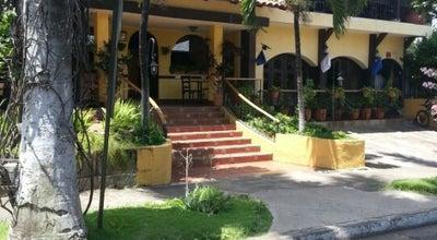 Photo of Latin American Restaurant Cocina de Doña Haydée at Www.lacocina.com.ni, Nicaragua