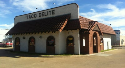 Photo of Taco Place Taco Delite at 1728 14th St, Plano, TX 75074, United States
