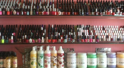 Photo of Nail Salon Pink Polish at 5055 W Ray Rd, Chandler, AZ 85226, United States