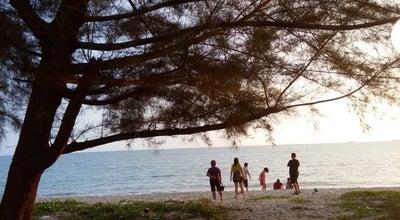 Photo of Beach Port Dickson Beach at Batu 15 Pasir Panjang, Port Dickson 71000, Malaysia