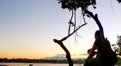Photo of Lake Lake Bunot at Philippines