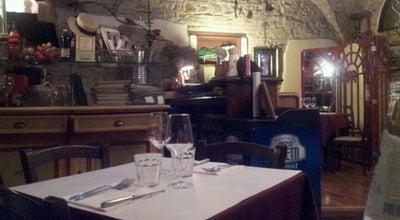 Photo of Italian Restaurant Locanda Do Pazzi at Via Castellano 17, Perugia, Umbria 06121, Italy