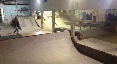 Photo of Skate Park Skate City at Brazil