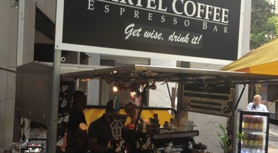 Photo of Coffee Shop Cartel Coffee at 102 Adelaide St., Brisbane, QL 4000, Australia