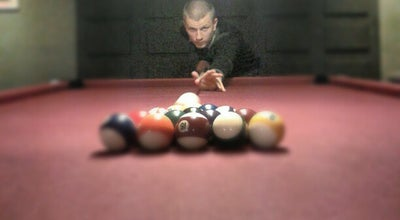 Photo of Pool Hall Riley's Pool & Snooker Club at 21-22 Essex Street, Birmingham B5 4TR, United Kingdom