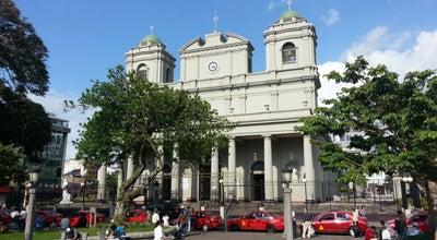Photo of Church Catedral Metropolitana at Frente Al Parque Central, San José, Costa Rica