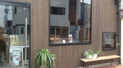 Photo of Cafe moon cafe at 南丸の内11-15, 津市, Japan