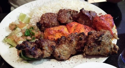 Photo of Middle Eastern Restaurant Chaman Kabob at 5611 Lone Tree Way, Brentwood, CA 94513, United States