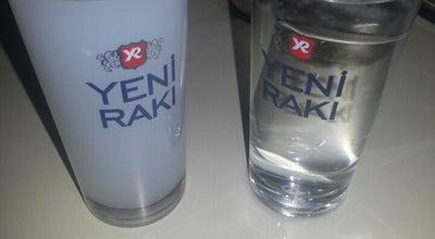 Photo of Dive Bar Giritli Meyhanesi at Turhan Mahallesi, Turkey