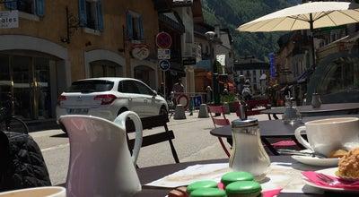 Photo of Dessert Shop Salon De Thé at France