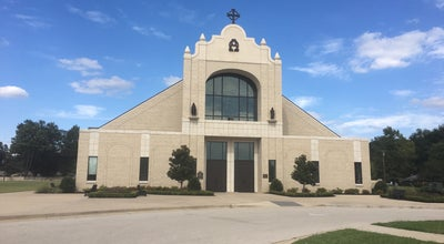 Photo of Church Chapel Of Saints Peter And Paul at 75701, United States