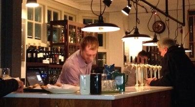 Photo of Bar Pint Shop at 10 Peas Hill, Cambridge CB2 3PN, United Kingdom