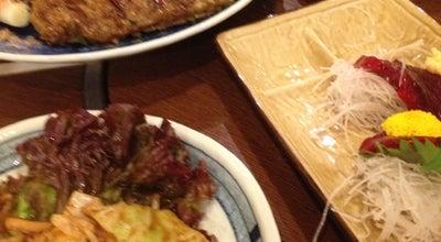 Photo of Japanese Restaurant 三陸 at 古川駅前大通2-3-6, 大崎市, Japan