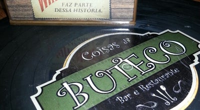 Photo of Brewery Coisas Di Buteco at R. Alferes José Caetano 1232, Piracicaba, Brazil