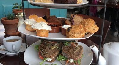 Photo of Cafe Koffie ende Koeck at Haarlemmerweg 175 1051 LA, Netherlands