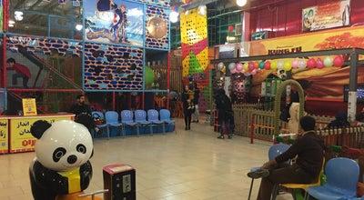 Photo of Theme Park Panda Club | کلوپ پاندا at 15th Dadgar St, Mashhad, Iran