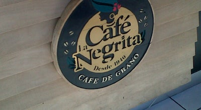 Photo of Coffee Shop Café La Negrita at Benito Juarez 1642 Local 1, Mexicali 21280, Mexico