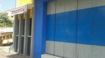 Photo of Ice Cream Shop Depot Es Semanggi at Jl. Ahmad Yani, Magelang, Indonesia