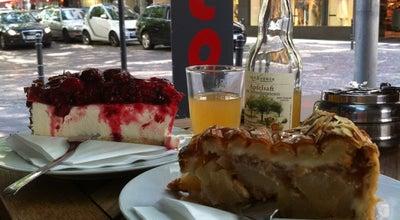 Photo of Cafe Café RICO at Mittelstr. 31 - 33, Köln 50672, Germany
