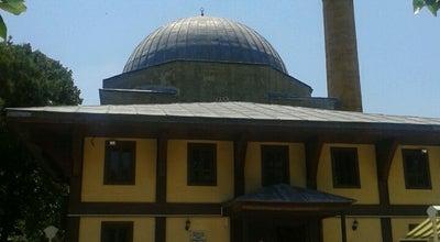 Photo of Mosque Tarihi Hersekzade Ahmet Paşa Camii at Büyük Cami Mh. Keşan, Edirne 22800, Turkey