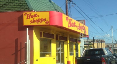 Photo of Indian Restaurant Hott Shoppe at 20a Mucurapo Rd., St. James, Trinidad and Tobago