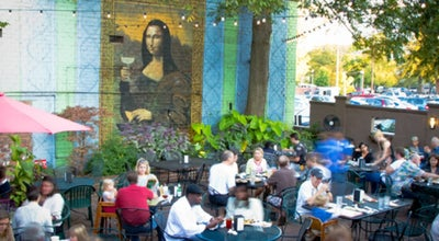 Photo of Burrito Place Raging Burrito & Taco at 141 Sycamore St, Decatur, GA 30030, United States