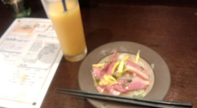 Photo of Bar 遊鶏酒家 瑞kitchen はなれ at 相生町三丁目9-1, 刈谷市 448-0027, Japan