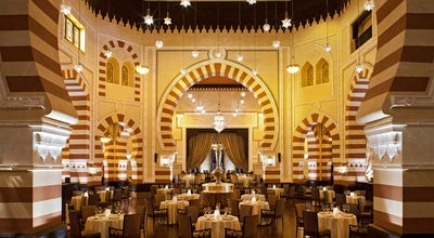 Photo of Restaurant 1902 Restaurant at Sofitel Aswan at Abtal El Tahrir Street, Aswan, Egypt