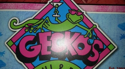 Photo of American Restaurant Gecko's at 4310 E State Road 64, Bradenton, FL 34208, United States