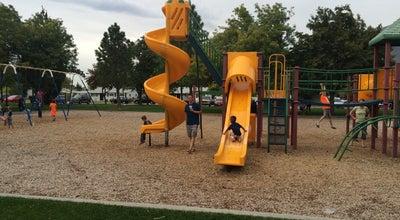 Photo of Park Sharon Park at Orem, UT 84097, United States