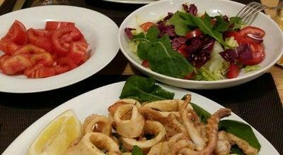 Photo of Italian Restaurant Trattoria Del Corso at Corso Italia 51, Trapani 91100, Italy